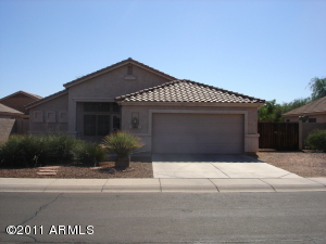 97 E Palo Blanco Way, Gilbert, AZ 85296