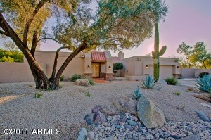 10635 E GOLD DUST Avenue, Scottsdale, AZ 85258