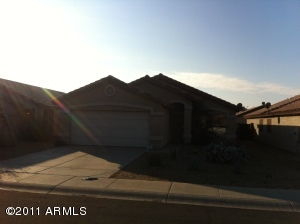 927 E Yuma Avenue, Apache Junction, AZ 85119