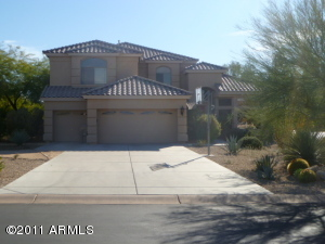 6001 E ROY ROGERS Lane, Cave Creek, AZ 85331