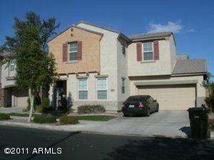 4208 E TYSON Street, Gilbert, AZ 85295