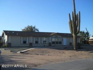 408 N SAGUARO Drive, Apache Junction, AZ 85120