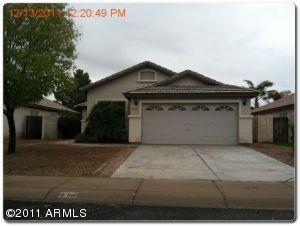 3941 E KROLL Court, Gilbert, AZ 85234