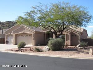 2654 N BOULDER MOUNTAIN, Mesa, AZ 85207
