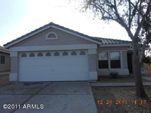 5711 E Forge Circle, Mesa, AZ 85206