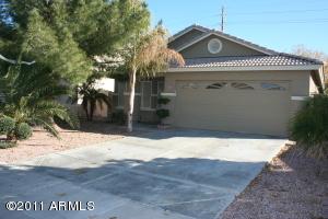 497 N JOSHUA TREE Lane, Gilbert, AZ 85234