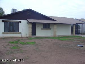 1539 W VINE Avenue, Mesa, AZ 85202