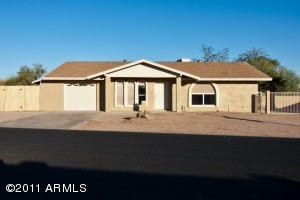 751 N FORT Street, Mesa, AZ 85207