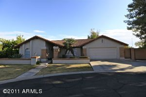735 E Washington Avenue, Gilbert, AZ 85234