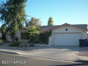 2655 W Onza Avenue, Mesa, AZ 85202