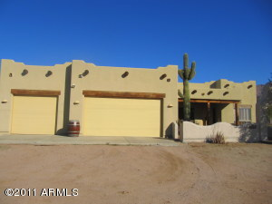 5580 E 18TH Avenue, Apache Junction, AZ 85119