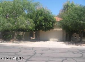2335 S PASEO LOMA Circle, Mesa, AZ 85202