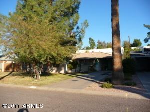 4037 N 40TH Place, Phoenix, AZ 85018