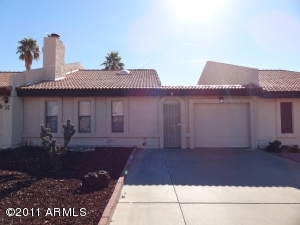 2329 N RECKER Road, 8, Mesa, AZ 85215