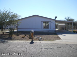 2761 N Gregory Street, Apache Junction, AZ 85120
