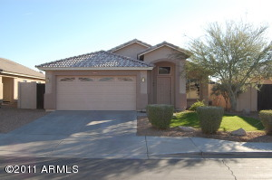 9821 E KNOWLES Avenue, Mesa, AZ 85209