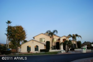 417 S MELISSA Drive, Gilbert, AZ 85296