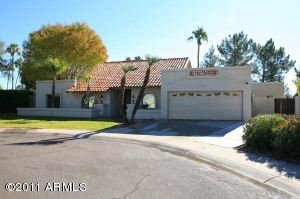 8653 E Onyx Avenue, Scottsdale, AZ 85258