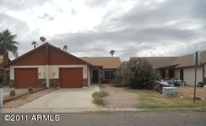 9813 E BIRCHWOOD Avenue, Mesa, AZ 85208