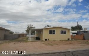 514 S 99TH Street, Mesa, AZ 85208