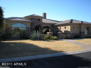 3463 E KNOLL Street, Mesa, AZ 85213