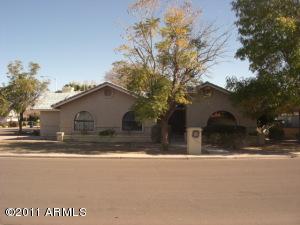 2327 N Rose, Mesa, AZ 85213