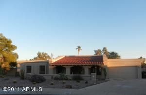 4919 E LUDLOW Drive, Scottsdale, AZ 85254