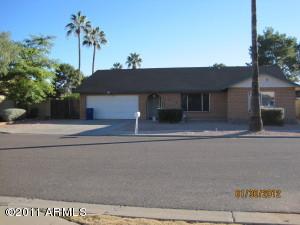 1707 W NIDO Avenue, Mesa, AZ 85202