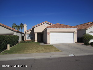 508 W CARMEN Street, Tempe, AZ 85283