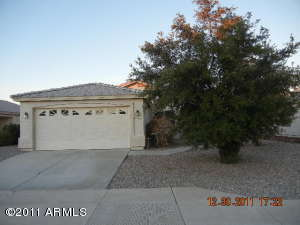 8938 E BIRCHWOOD Circle, Mesa, AZ 85208