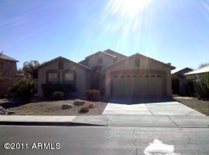 3311 E CHICKADEE Road, Gilbert, AZ 85297