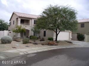 5141 E SKINNER Drive, Cave Creek, AZ 85331