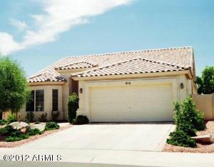 856 N KINGSTON Street, Gilbert, AZ 85233