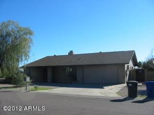 6051 E Halifax Street, Mesa, AZ 85205
