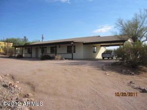 625 S CAMINO SAGUARO Road, Apache Junction, AZ 85119