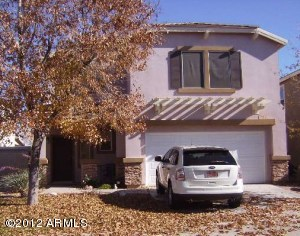 2851 S BENTON Circle, Mesa, AZ 85212