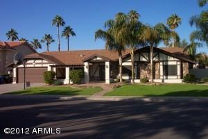 2304 E Jaeger Street, Mesa, AZ 85213