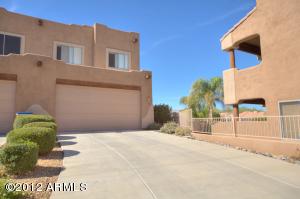 13847 N HAMILTON Drive, 115, Fountain Hills, AZ 85268