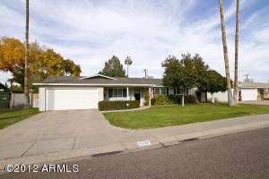 5520 E CHEERY LYNN Road, Phoenix, AZ 85018