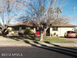 1424 E PEPPER Place, Mesa, AZ 85203