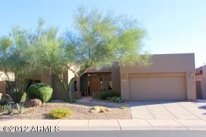 7003 E MIGHTY SAGUARO Way, Scottsdale, AZ 85266