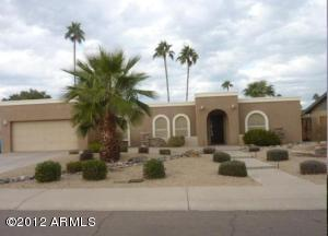 5336 E CLAIRE Drive, Scottsdale, AZ 85254