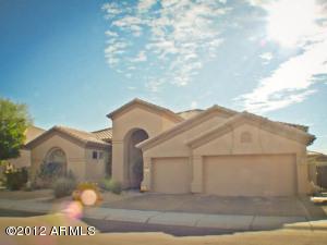 4819 E PATRICK Lane, Phoenix, AZ 85054
