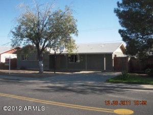 911 S LAZONA Drive, Mesa, AZ 85204