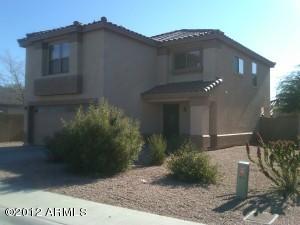11445 E FLORIAN Avenue, Mesa, AZ 85208