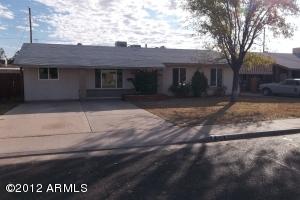 507 S JOHNSON Street, Mesa, AZ 85202