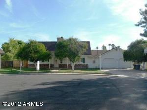 2057 E GARY Circle, Mesa, AZ 85213