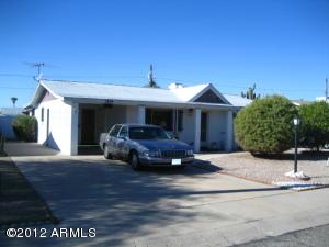 1074 S GRAND Drive, Apache Junction, AZ 85120