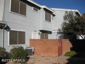 625 S WESTWOOD Drive, 170, Mesa, AZ 85210
