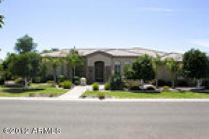 3309 E JACARANDA Circle, Mesa, AZ 85213